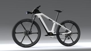 Bosch e-bike concept