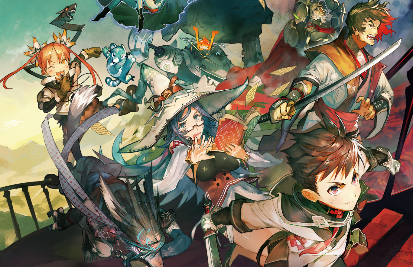 There's a huge sale on RPG Maker on the Humble Store | PC Gamer