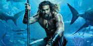 Jason Momoa Sends Aquaman's Trident And More To Young Fan Battling Cancer