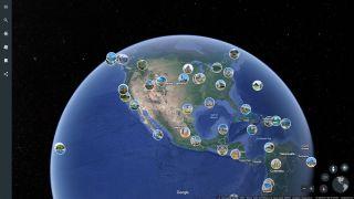 Google Earth lesson plan