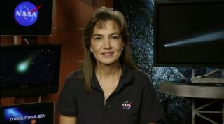 Sandra Cauffman earth science data