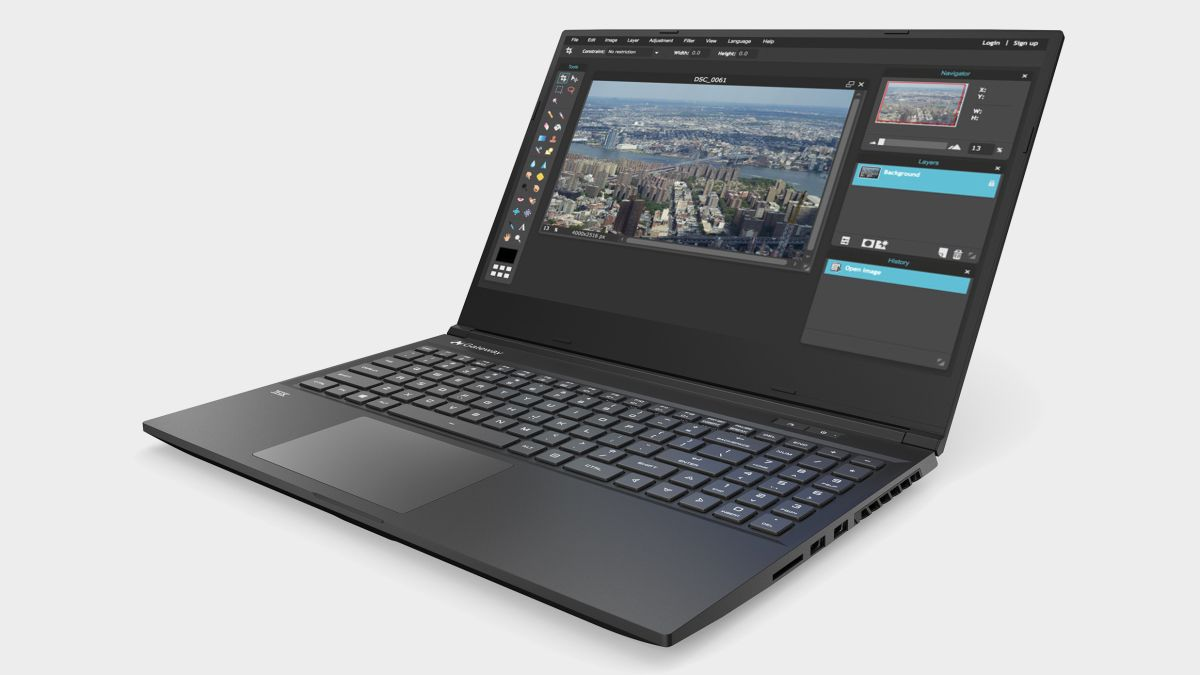 Gateway's RTX 2060 gaming laptop is back down to $799