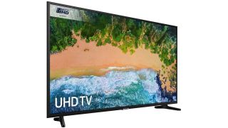 Samsung NU7020: Is this 4K TV deal any good?