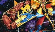 Everything You Need To Know About That Other Guardians Of The Galaxy Team
