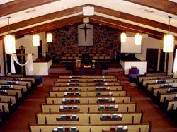 Big Power Design At Immanuel Baptist Church