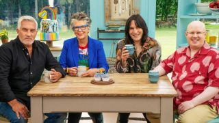 How to watch Great British Baking Show