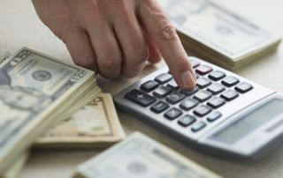 Stimulus check calculator: Find out how much money you get