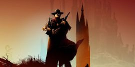 6 Amazing Dark Tower Facts Glen Mazzara Revealed About His Failed Amazon Series