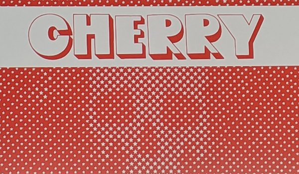 Cherry Title Card