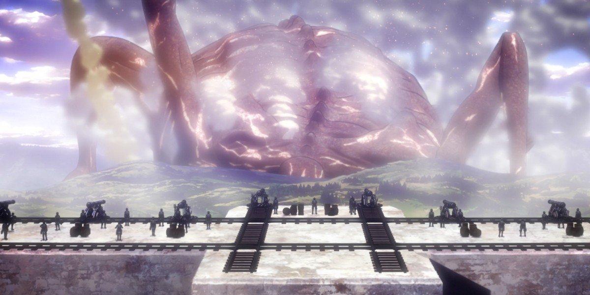 Attack on Titan - Season 3, Episode 9
