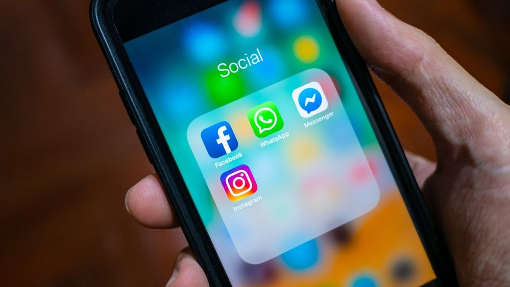 Facebook is changing the name of Instagram and WhatsApp | TechRadar