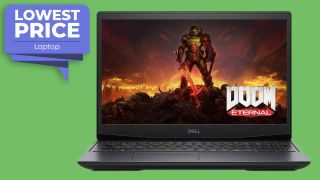 Dell G5 15 gaming laptop deal