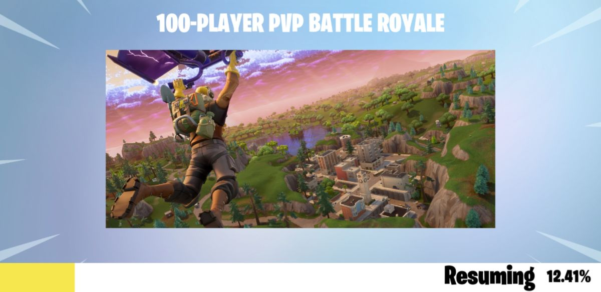 How to Safely Download Fortnite for Android | Tom's Guide