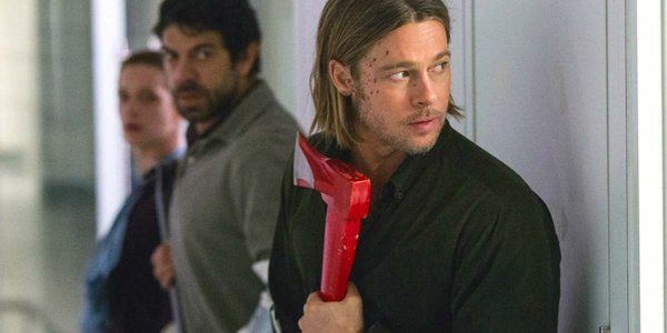 The Painfully Obvious Lesson World War Z Should Teach