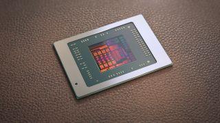 AMD Ryzen 5000 HX