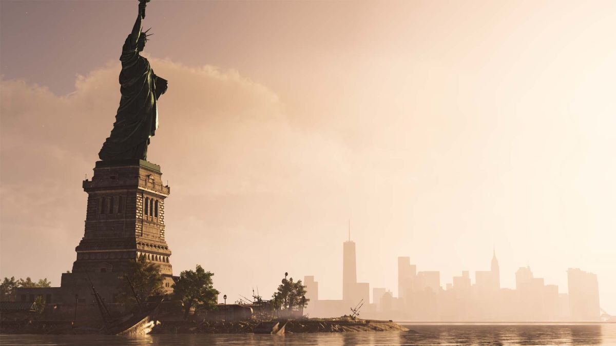The Division 2: Warlords of New York expansion will tie up loose ends from the first game