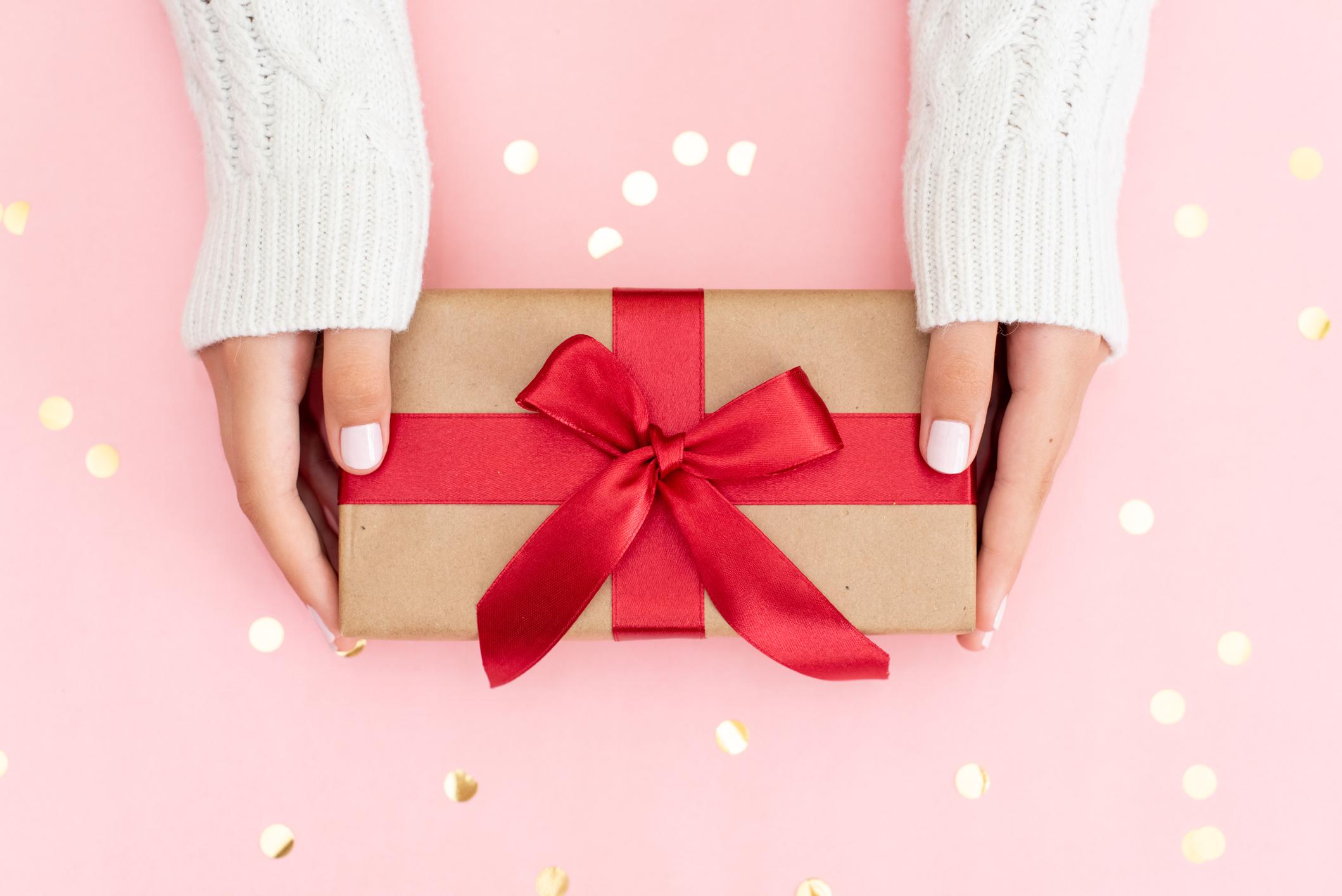 notonthehighstreet fashion gifts edit
