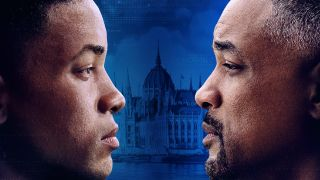 Will Smith and Ang Lee discuss creating Gemini Man, their new technologically ground-breaking action thriller