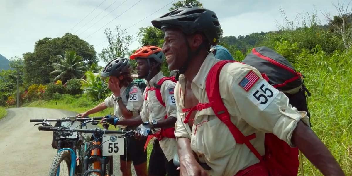 Team Onyx Screenshot World's Toughest Race on Amazon