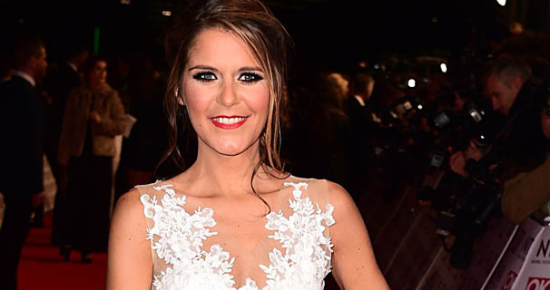Emmerdale S Gemma Oaten Rachel S Full Of Fight And Won T Accept Sam With Tracy Video News Emmerdale What S On Tv