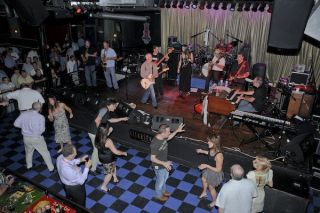 Industry Bands Hold Charity Concert to Support NSCA Education Foundation