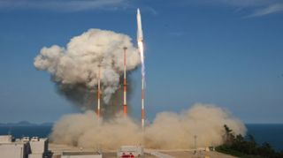 South Korean Rocket Will Launch Again in June