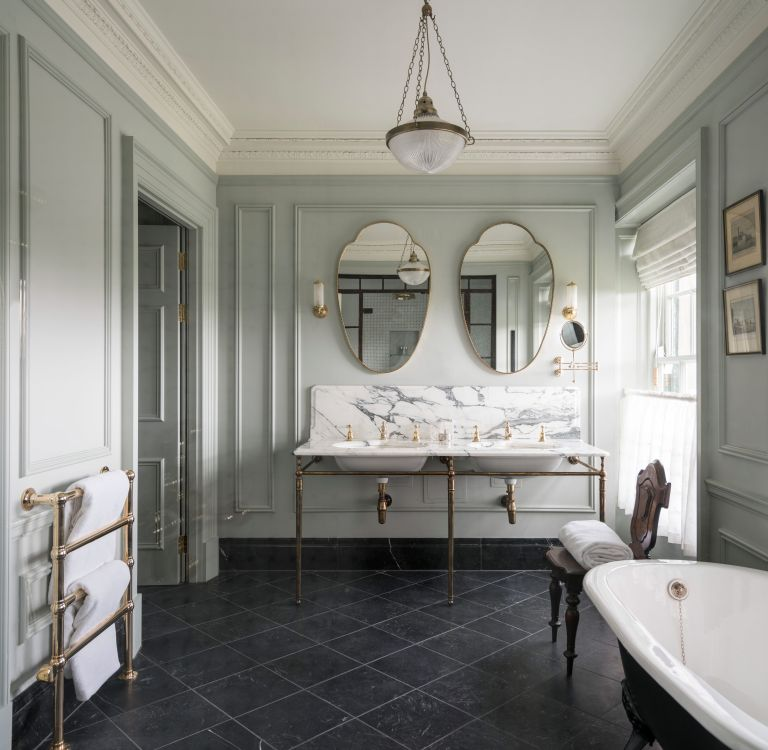 Spa bathroom ideas: 10 ways to create hotel feel at home