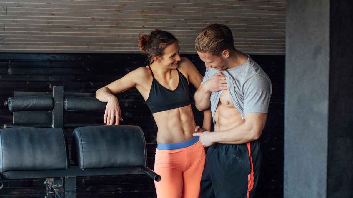 These are the top fat-burning gym exercises for men and women