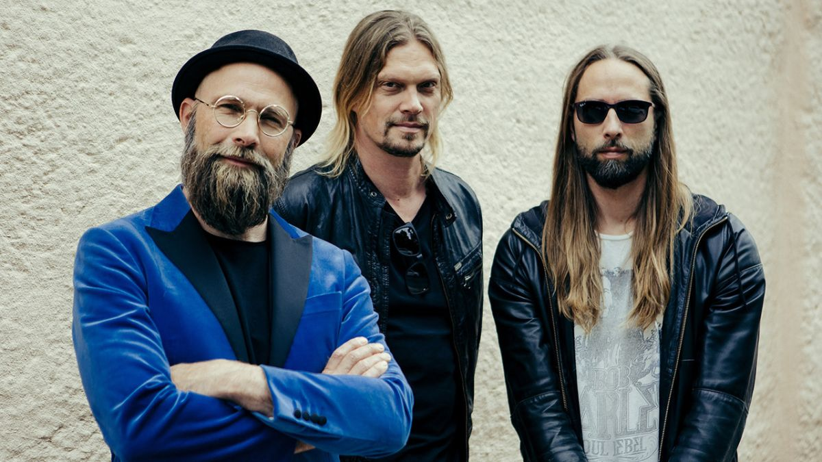 Von Hertzen Brothers champion human rights in new video for Jerusalem | Louder