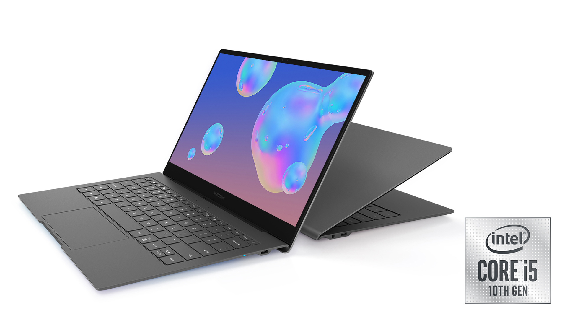 Claim a free pair of £129 AKG Y500 Wireless headphones with the Samsung Galaxy Book S from Currys thumbnail