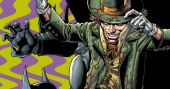 Check Out The Mad Hatter's Lair In New Gotham Image