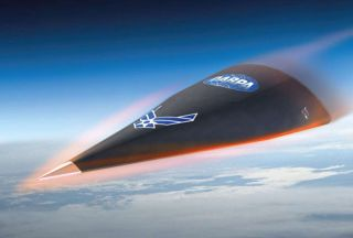 Pentagon Loses Contact With Hypersonic Glider Launched on New Rocket