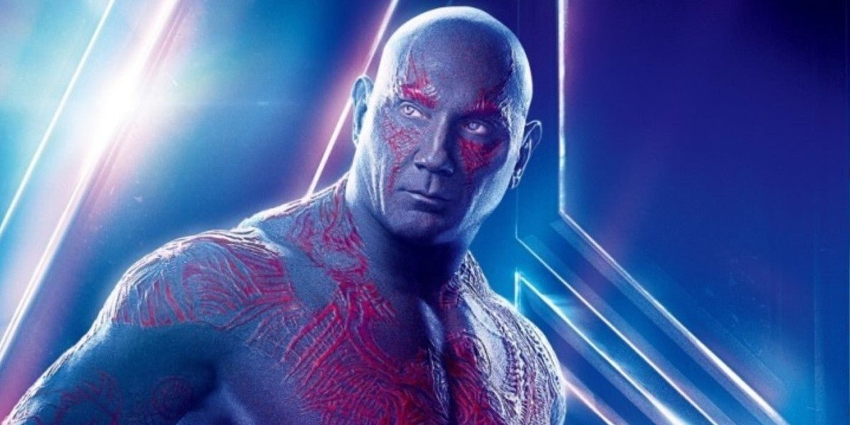 Dave Bautista Has A Great Reason For Not Wanting His Own Drax Marvel Show