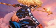 DC Universe's First Look At Stargirl Shows Brec Bassinger Is Ready For Action