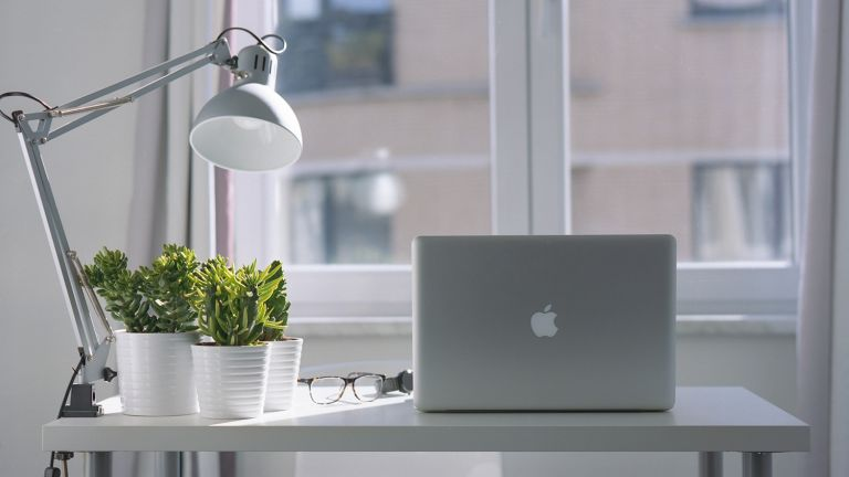 How to quickly set up a home office