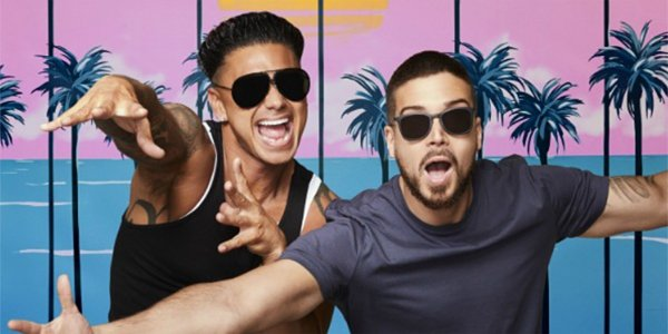 mtv dating show jersey shore
