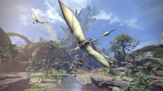 3442a27519b Fanatical starts Black Friday early with Monster Hunter  World s biggest  ever discount
