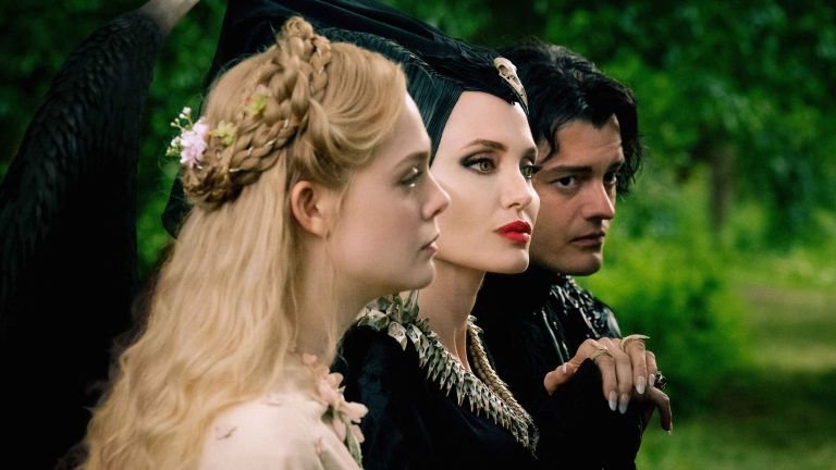 Disney Plus: Maleficent: Mistress of Evil still image