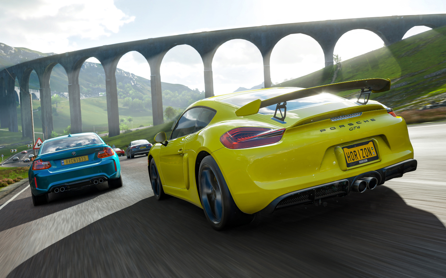 10 Essential Tips for Forza Horizon 4 | Tom's Guide