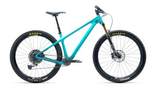 Yeti debuts more ARC hardtail variants