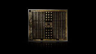 Nvidia Turing Silicon