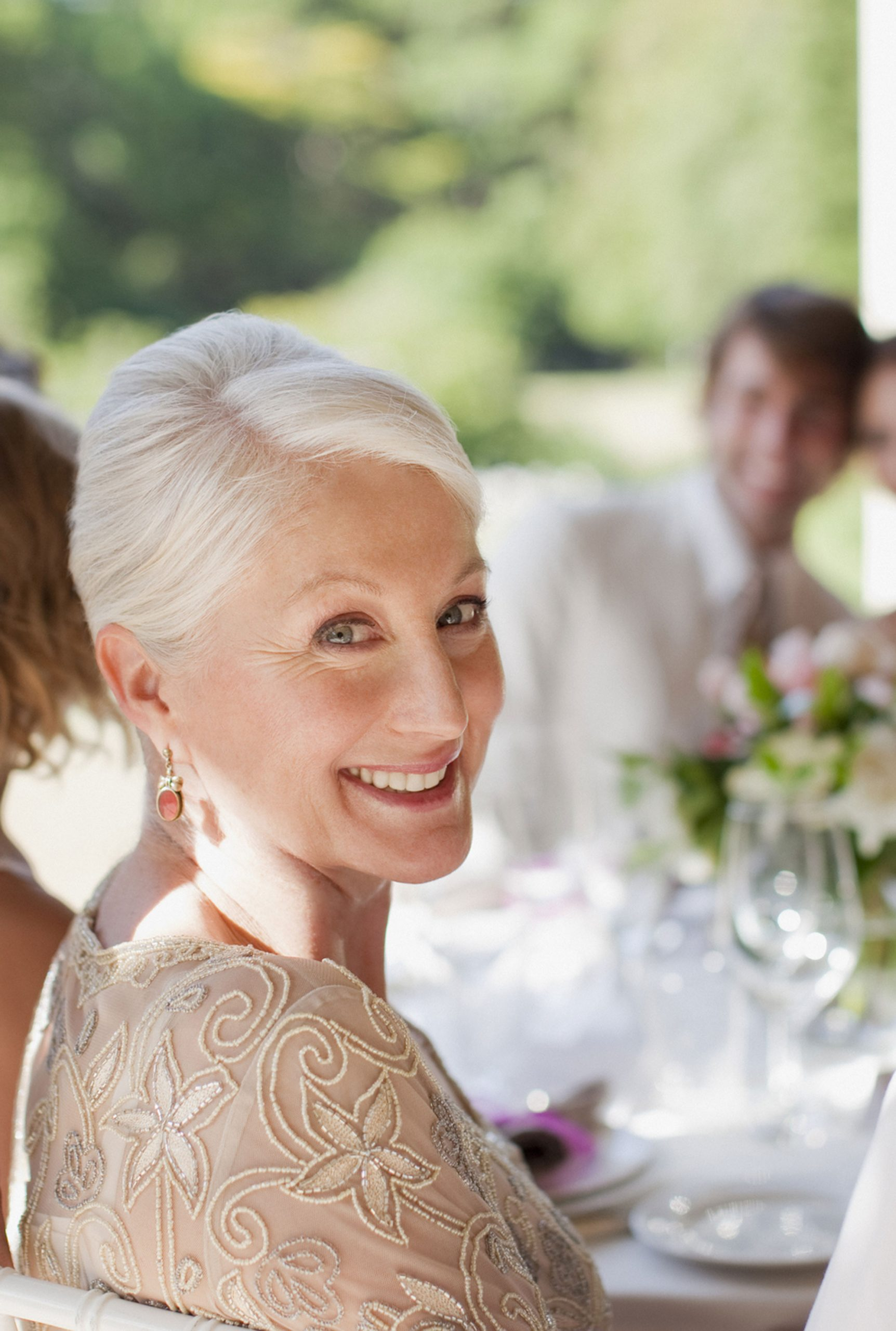 The Best Mother Of Bride Make Up