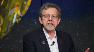 Jim Green of NASA