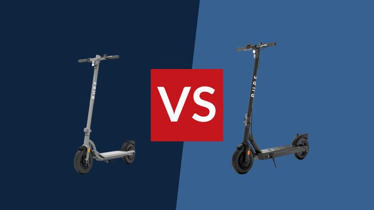 Pure Air vs Pure Air Pro Electric Scooter
