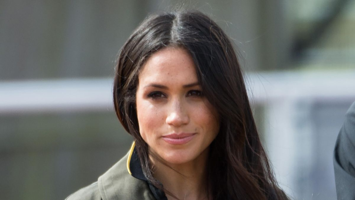 Meghan Markle's children's book sends 'coded message' to the Queen, says royal expert