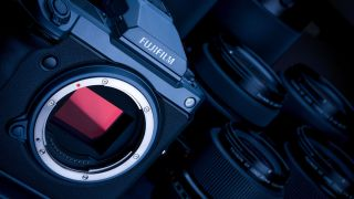 Fujifilm turns its GFX 100 camera into a 400 megapixel beast!