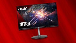 Acer Nitro XF243Y
