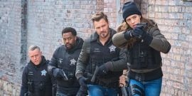 Which Chicago P.D. Officer Should Make Detective Next, According To The Cast
