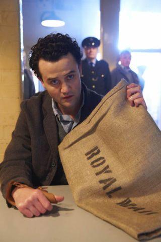 Daniel Mays: 'Ronnie Biggs had no malice'