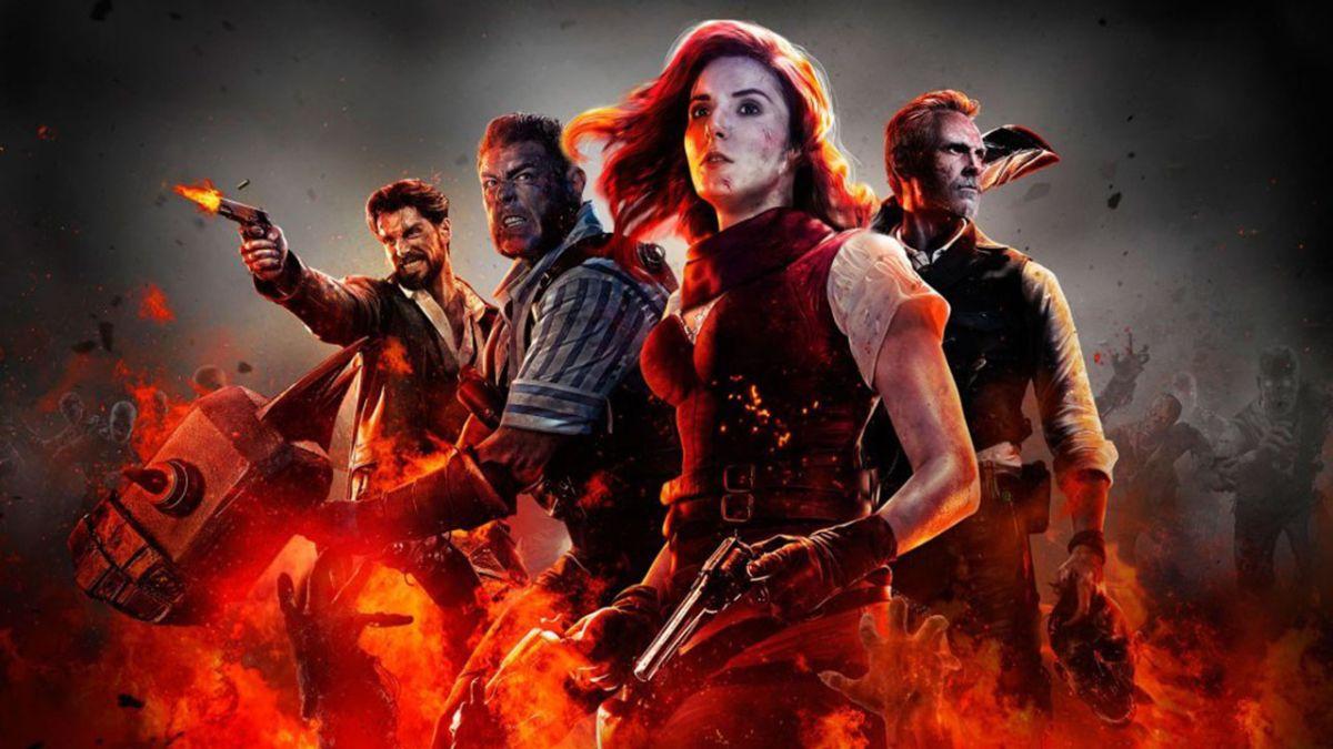 Call Of Duty Black Ops 4 Zombies Voyage Of Despair Easter Eggs